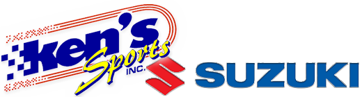 Kens Sports Suzuki Parts
